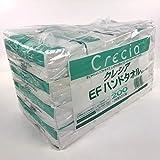 日本製紙クレシア(NIPPON PAPER CRECIA) クレシア EFハンドタオル 2枚重ねソフトタイプ 200組み×16束