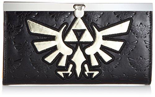 Nintendo Damengeldbörse - Zelda Logo