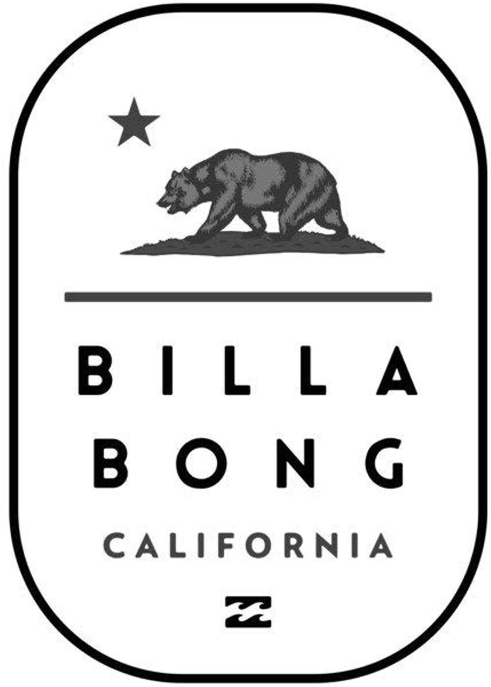 Billabong Men's California Tour