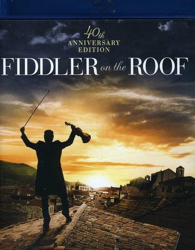 Fiddler on the Roof (BD) [Blu-ray]