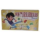 Editrice Giochi- Gioco da Tavolo Non T'Arrabbiare, Multicolore, 6034025