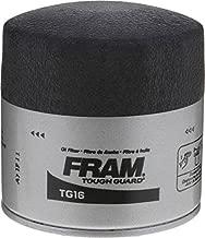FRAM TG16-1 Tough Guard Passenger Car Spin-On Oil Filter