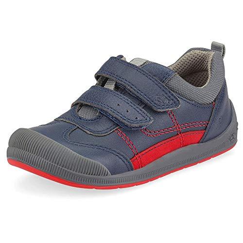 Startrite Tickle Garçons Chaussures Bébé - Bleu - bleu marine, 44 EU