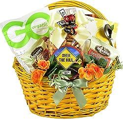 12 gift basket ideas for senior citizens senior living 2018 12 gift basket ideas for senior citizens negle Choice Image