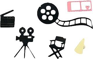 zmigrapddn Troqueles de corte, 6 piezas, para cámara de fotos, grabado, herramienta