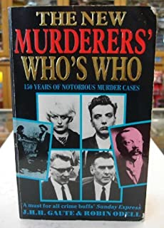 The New Murderers' Who's Who