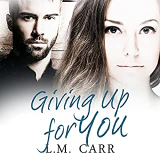 Giving up for You Titelbild