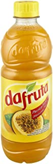 Da Fruta Concentrate, Passion Fruit, 16.9-Ounce Plastic Bottles (Pack of 6)