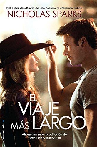 Viaje Mas Largo, El [Lingua spagnola]