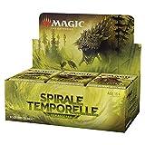 Magic The Gathering- Caja Draft Espiral Temporal Remastered (36 potenciadores) (Wizards of The Coast C89181010)