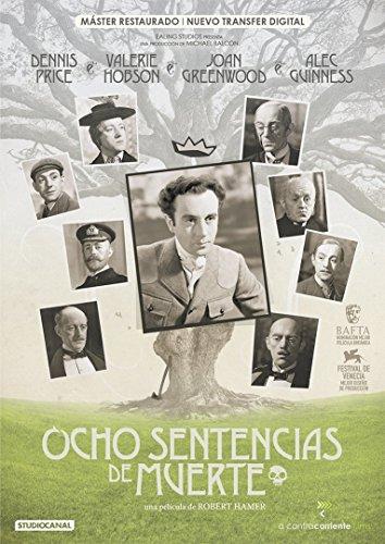 8 sentencias de muerte [DVD]