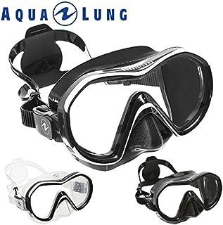 ダイビング マスク AQUALUNG アクアラング リヴィールX1