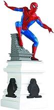Homem Aranha Sobre Base Decorativo Peça de Xadrez + Adesivo - 11cm