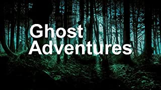 TianSW Ghost Adventures (43inch x 24inch/107cm x 60cm) Waterproof Poster No Fading