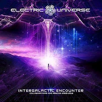 Intergalactic Encounter