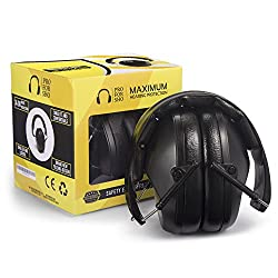 Pro For Sho 34dB Safety Ear Protection