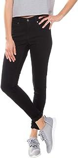 Calça Jeans Levis 811 Curvy Skinny Feminino Preto