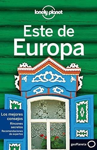 Este de Europa 1 (Lonely Planet-Guías de país)