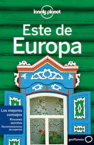 Este de Europa 1 (Lonely Planet-Guías de país) (Spanish Edition)