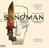 Annotated Sandman Vol. 2: The Sandman #21-39: 02