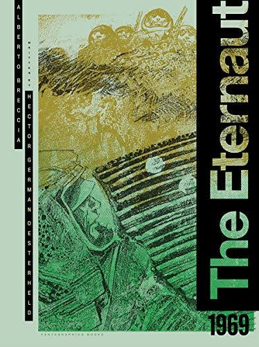 The Eternaut 1969 (The Alberto Breccia Library)
