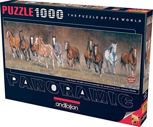 Anatolian Free Time Jigsaw Puzzle (1000 Piece)