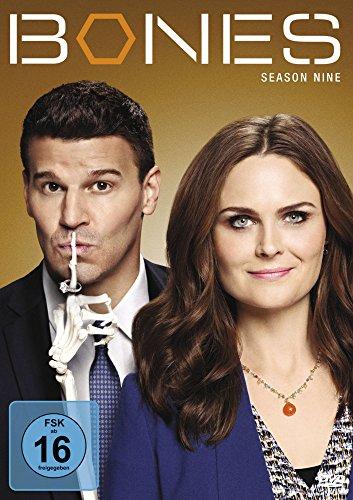 Season 9 (6 DVDs)