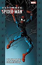 ultimate spider man ultimate collection 7