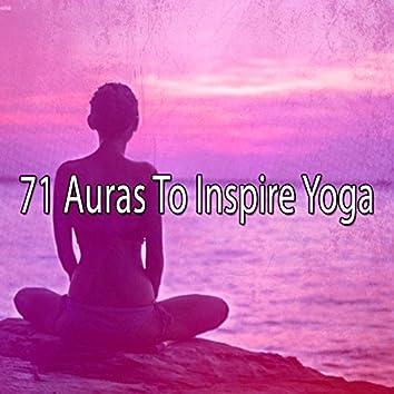 71 Auras To Inspire Yoga
