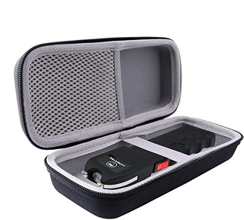 WERJIA Hard EVA Travel Case for VIPERTEK VTS-989-1 Billion Heavy Duty Stun Gun
