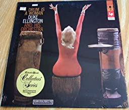 Duke Ellington; A Drum is a Woman
