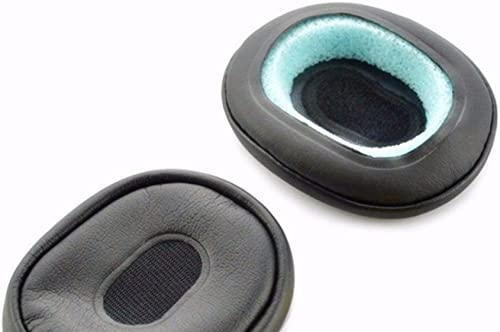 2021 YDYBZB outlet sale Replacement Ear Pads Earpads Ear Cushions Cover Cups Compatible with Sony MDR NC40 outlet online sale Headset Headphone outlet sale