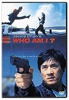 Jackie Chan's Who Am I? (Ngo Hai Sui) [Import USA Zone 1]