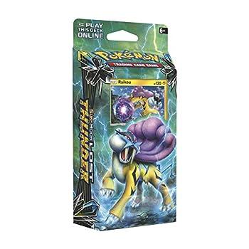 Pokemon TCG Sun Moon 08 - Lost Thunder 167-83461A