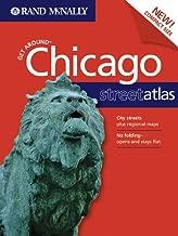 Rand Mcnally Street Atlas Chicago
