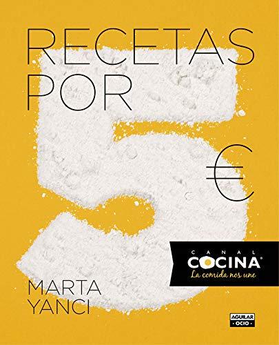 Recetas por 5 euros (Gastronomía)