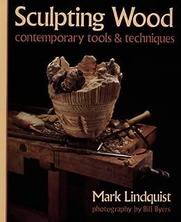 Sculpting Wood: Contemporary Tools & Techniques