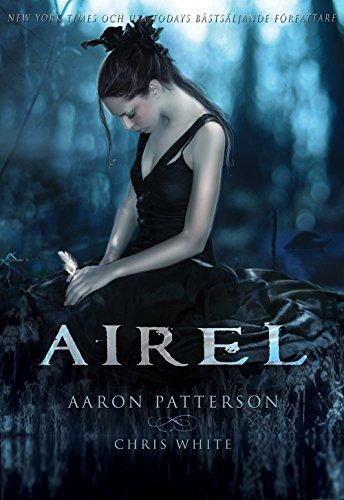 Airel: Uppvaknandet  (Första boken i Sagan om Airel Book 1) (Swedish Edition)