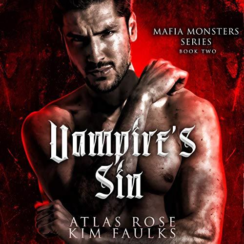 Couverture de Vampire's Sin