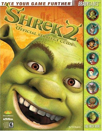 Shrek 2?