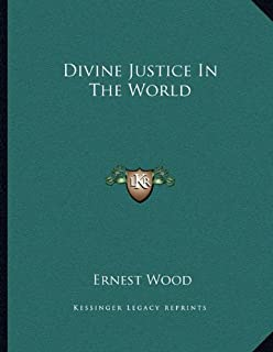 Divine Justice in the World