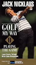 Golf My Way II: Playing the Game VHS