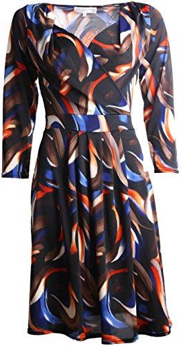 Joachim Bosse Style Kleid Eternity 44
