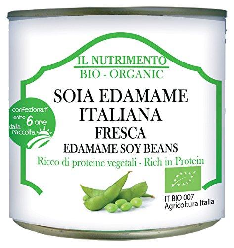 Probios Soia Edamame Italiana Fresca - 200 gr