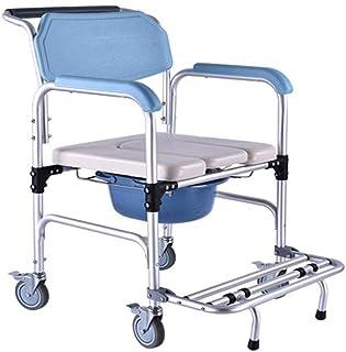Amazon.es: sillones con ruedas: Salud y cuidado personal