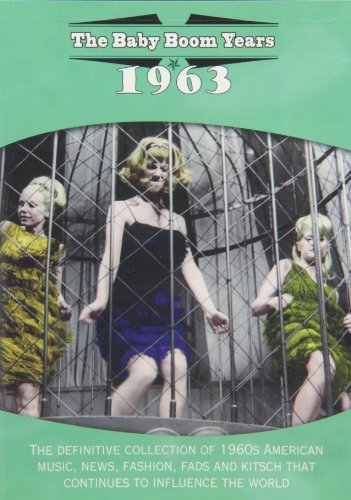 Baby Boom Years: 1963
