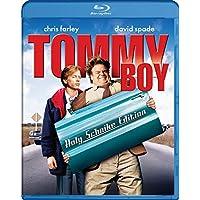 Tommy Boy [Blu-ray]