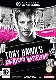 Tony Hawk's American Wasteland (GameCube)