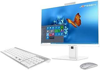 Jepssen ONLYONE PC MEET i9100 4GB SSD240GB Bianco