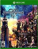 Microsoft Kingdom Hearts III vídeo - Juego (Xbox One, Acción / RPG, E10 + (Everyone 10 +))